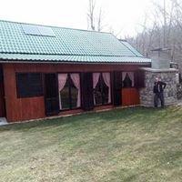 Planinarska kuća KATA