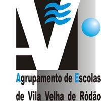 Agrupamento de Escolas de Vila Velha de Ródão