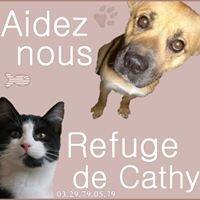 SPA Refuge de Cathy (55)