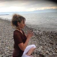 Yogatankstelle Ravensburg Andrea Maurus