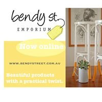 Bendy Street Emporium