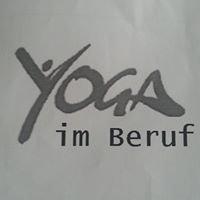 Yoga im Beruf