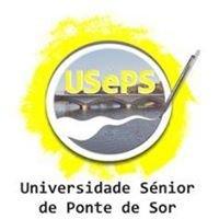 USePS - Universidade Sénior de Ponte de Sor