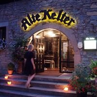 Alte Kelter Löchgau