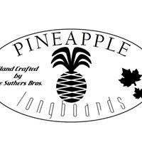 Pineapple Longboards