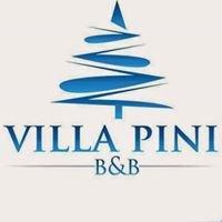 B&B VILLA PINI