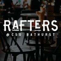 Rafters Bar CSU