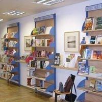 Buchhandlung schwarz auf weiss