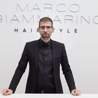 MARCO GIAMMARINO HAIRSTYLE