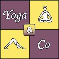 Yoga & Co Inh. Margit El Kholi Yogalehrerin BYO EYU