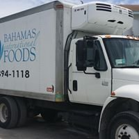 Bahamas International Foods