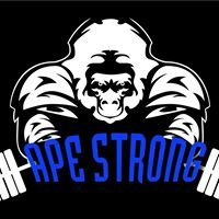 Ape Strong Barbell