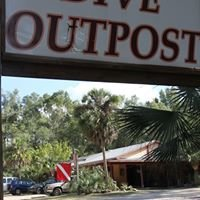 Dive Outpost - CAVE DIving AT ITS BEST