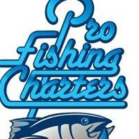 Pro Fishing Charters SA