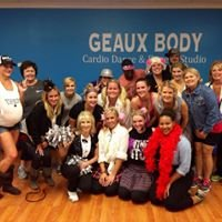 Geaux Body - Cardio Dance & Fitness Studio
