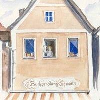 Buchhandlung Schmidt | Inh. B. Wohlfromm | 91413 Neustadt Aisch