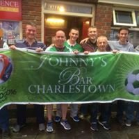 Johnnys Bar and off Licence