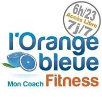 L'Orange Bleue Mon Coach Fitness Décines