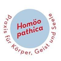 Praxis Homöopathica, Praxis für Körper, Geist und Seele