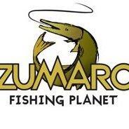 Zumaro Fishing Planet