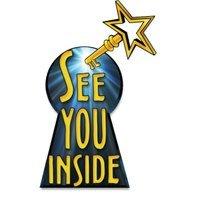 See You Inside Spiritual Center