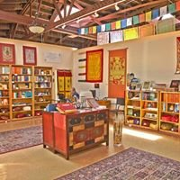 Dharma Publishing Bookstore