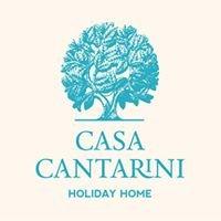 Casa Cantarini