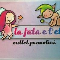 La fata e l'elfo - abbigliamento e articoli prima infanzia