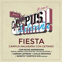 Campus Malasaña