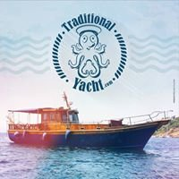 Captain Cook & the Traditional Yacht  - Skiathos Daily Cruise