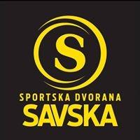 Sportska dvorana Savska
