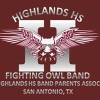 Highlands HS Band Parents Assoc. SA