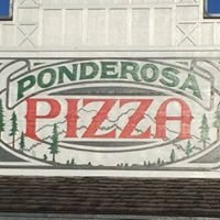 Ponderosa Pizza