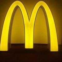 McDonald's Ungerhausen