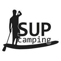 SUP camping