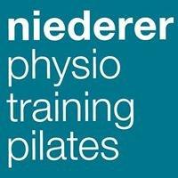 physio+training niederer