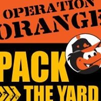 Operation Orange: Pack the Yard