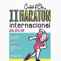 Maratón Internacional Ciutat d'Elx