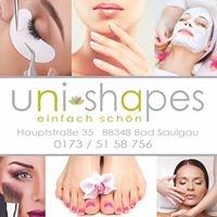unishapes