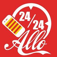 Allo 24/24