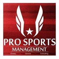 Pro Sports Management