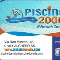 Piscine 2000 Di Testoni Piermario