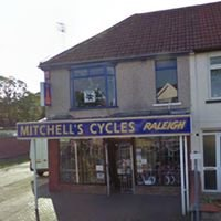 Mitchell's Cycles