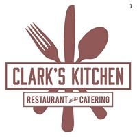 Clark's Kitchen Restaurant & Catering - formerly Camille's Sidewalk Cafe