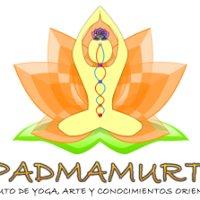 Padmamurti,Instituto de Yoga,Artes y Conocimientos Orientales