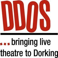 Dorking Dramatic and Operatic Society - DDOS