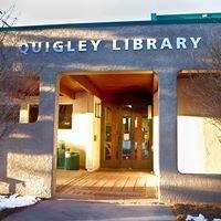 Colorado Mountain College - Quigley Library