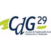 Centre de Gestion de la Fonction Publique Territoriale du Finistère - CDG29