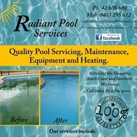 Radiant Pool Services