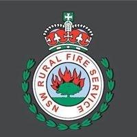 NSW RFS Orana Team
